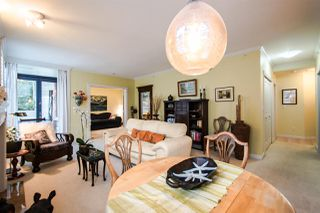 "Photo 1: 102 1725 BALSAM Street in Vancouver: Kitsilano Condo for sale in ""BALSAM HOUSE"" (Vancouver West)  : MLS®# R2031325"