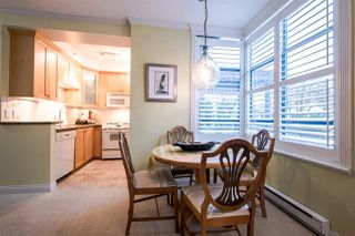 "Photo 10: 102 1725 BALSAM Street in Vancouver: Kitsilano Condo for sale in ""BALSAM HOUSE"" (Vancouver West)  : MLS®# R2031325"