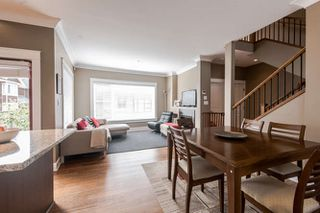 Photo 2: 1165 HAROLD Road in North Vancouver: Lynn Valley Townhouse for sale : MLS®# R2040054