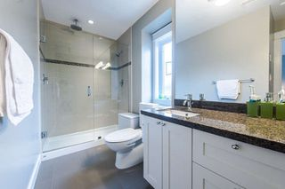 Photo 15: 1165 HAROLD Road in North Vancouver: Lynn Valley Townhouse for sale : MLS®# R2040054