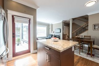 Photo 5: 1165 HAROLD Road in North Vancouver: Lynn Valley Townhouse for sale : MLS®# R2040054