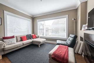 Photo 8: 1165 HAROLD Road in North Vancouver: Lynn Valley Townhouse for sale : MLS®# R2040054