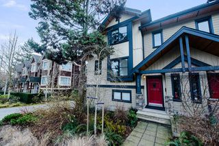 Photo 18: 1165 HAROLD Road in North Vancouver: Lynn Valley Townhouse for sale : MLS®# R2040054