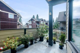 Photo 20: 1165 HAROLD Road in North Vancouver: Lynn Valley Townhouse for sale : MLS®# R2040054