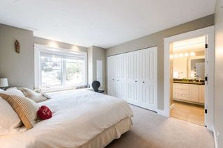 Photo 13: 1165 HAROLD Road in North Vancouver: Lynn Valley Townhouse for sale : MLS®# R2040054