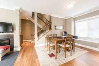 Photo 6: 1165 HAROLD Road in North Vancouver: Lynn Valley Townhouse for sale : MLS®# R2040054
