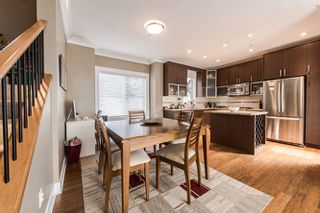 Photo 7: 1165 HAROLD Road in North Vancouver: Lynn Valley Townhouse for sale : MLS®# R2040054