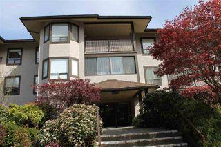 """Photo 1: 203 1460 MARTIN Street: White Rock Condo for sale in """"CAPISTRANO"""" (South Surrey White Rock)  : MLS®# R2041766"""