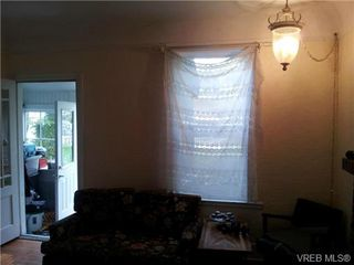 Photo 3: 131 Ladysmith Street in VICTORIA: Vi James Bay Single Family Detached for sale (Victoria)  : MLS®# 362431