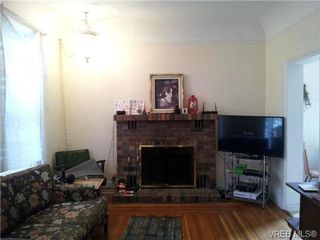Photo 4: 131 Ladysmith Street in VICTORIA: Vi James Bay Single Family Detached for sale (Victoria)  : MLS®# 362431