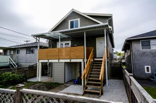Photo 19: 6082 FLEMING Street in Vancouver: Knight House for sale (Vancouver East)  : MLS®# R2060825