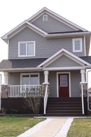 Photo 2: 26 Landsbury Lane in Niverville: Glenlea / Ste. Agathe / St. Adolphe / Grande Pointe / Ile des Chenes / Vermette / Niverville Residential for sale (Winnipeg area)  : MLS®# 1611738