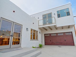 Photo 3: POINT LOMA House for sale : 4 bedrooms : 3420 Macaulay in San Diego