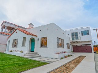 Photo 2: POINT LOMA House for sale : 4 bedrooms : 3420 Macaulay in San Diego