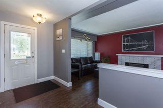 """Photo 2: 9403 DAWSON Crescent in Delta: Annieville House for sale in """"ANNIEVILLE"""" (N. Delta)  : MLS®# R2073273"""