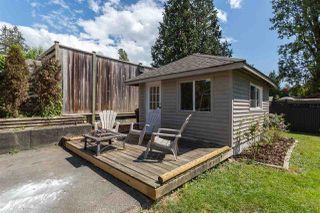 """Photo 19: 9403 DAWSON Crescent in Delta: Annieville House for sale in """"ANNIEVILLE"""" (N. Delta)  : MLS®# R2073273"""