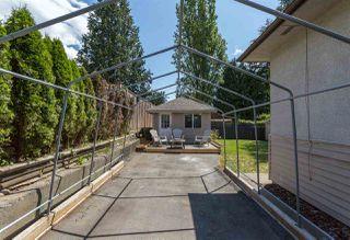 """Photo 18: 9403 DAWSON Crescent in Delta: Annieville House for sale in """"ANNIEVILLE"""" (N. Delta)  : MLS®# R2073273"""