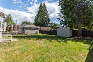 """Photo 20: 9403 DAWSON Crescent in Delta: Annieville House for sale in """"ANNIEVILLE"""" (N. Delta)  : MLS®# R2073273"""