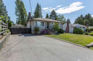 """Photo 1: 9403 DAWSON Crescent in Delta: Annieville House for sale in """"ANNIEVILLE"""" (N. Delta)  : MLS®# R2073273"""