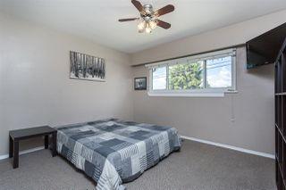 """Photo 8: 9403 DAWSON Crescent in Delta: Annieville House for sale in """"ANNIEVILLE"""" (N. Delta)  : MLS®# R2073273"""