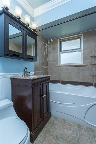 """Photo 11: 9403 DAWSON Crescent in Delta: Annieville House for sale in """"ANNIEVILLE"""" (N. Delta)  : MLS®# R2073273"""