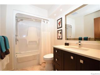 Photo 17: 11 EVERETTE Place in West St Paul: West Kildonan / Garden City Residential for sale (North West Winnipeg)  : MLS®# 1614570