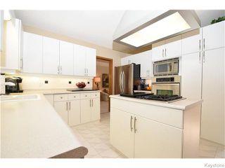 Photo 5: 11 EVERETTE Place in West St Paul: West Kildonan / Garden City Residential for sale (North West Winnipeg)  : MLS®# 1614570