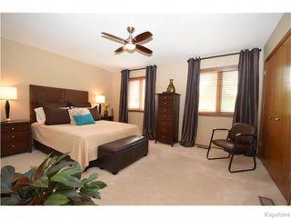Photo 11: 11 EVERETTE Place in West St Paul: West Kildonan / Garden City Residential for sale (North West Winnipeg)  : MLS®# 1614570