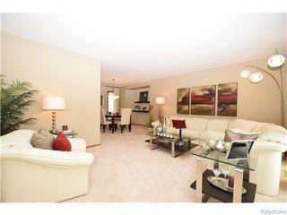 Photo 3: 11 EVERETTE Place in West St Paul: West Kildonan / Garden City Residential for sale (North West Winnipeg)  : MLS®# 1614570