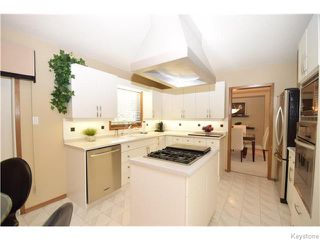 Photo 6: 11 EVERETTE Place in West St Paul: West Kildonan / Garden City Residential for sale (North West Winnipeg)  : MLS®# 1614570