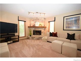 Photo 9: 11 EVERETTE Place in West St Paul: West Kildonan / Garden City Residential for sale (North West Winnipeg)  : MLS®# 1614570