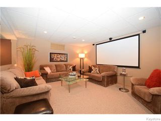 Photo 13: 11 EVERETTE Place in West St Paul: West Kildonan / Garden City Residential for sale (North West Winnipeg)  : MLS®# 1614570