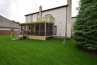 Photo 21: 11 EVERETTE Place in West St Paul: West Kildonan / Garden City Residential for sale (North West Winnipeg)  : MLS®# 1614570