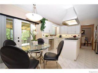 Photo 7: 11 EVERETTE Place in West St Paul: West Kildonan / Garden City Residential for sale (North West Winnipeg)  : MLS®# 1614570