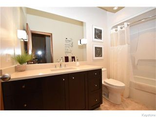 Photo 16: 11 EVERETTE Place in West St Paul: West Kildonan / Garden City Residential for sale (North West Winnipeg)  : MLS®# 1614570