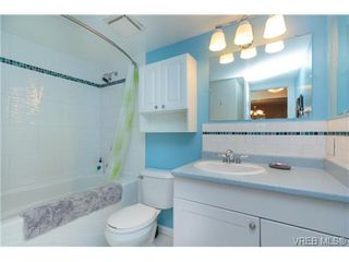 Photo 12: 401 2631 Prior St in VICTORIA: Vi Hillside Condo Apartment for sale (Victoria)  : MLS®# 733438