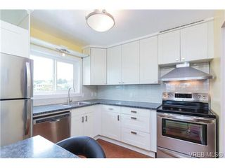 Photo 6: 401 2631 Prior Street in VICTORIA: Vi Hillside Condo Apartment for sale (Victoria)  : MLS®# 365966