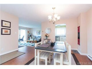 Photo 4: 401 2631 Prior Street in VICTORIA: Vi Hillside Condo Apartment for sale (Victoria)  : MLS®# 365966