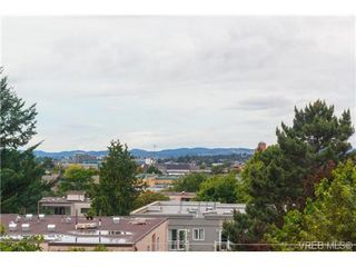 Photo 17: 401 2631 Prior Street in VICTORIA: Vi Hillside Condo Apartment for sale (Victoria)  : MLS®# 365966