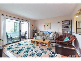Photo 2: 401 2631 Prior St in VICTORIA: Vi Hillside Condo for sale (Victoria)  : MLS®# 733438