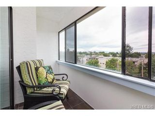Photo 13: 401 2631 Prior Street in VICTORIA: Vi Hillside Condo Apartment for sale (Victoria)  : MLS®# 365966