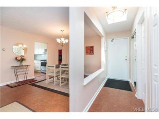 Photo 7: 401 2631 Prior Street in VICTORIA: Vi Hillside Condo Apartment for sale (Victoria)  : MLS®# 365966