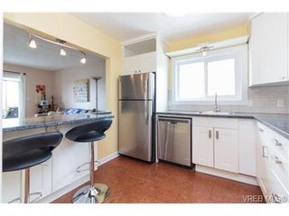 Photo 5: 401 2631 Prior Street in VICTORIA: Vi Hillside Condo Apartment for sale (Victoria)  : MLS®# 365966
