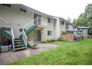 "Photo 20: 29 20799 119 Avenue in Maple Ridge: Southwest Maple Ridge Townhouse for sale in ""Meadowridge Estates"" : MLS®# R2082591"
