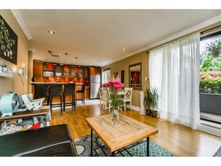 "Photo 5: 105 334 E 5TH Avenue in Vancouver: Mount Pleasant VE Condo for sale in ""VIEW POINTE"" (Vancouver East)  : MLS®# R2087437"