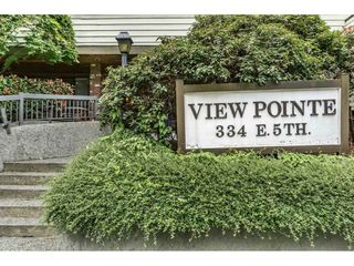 "Photo 2: 105 334 E 5TH Avenue in Vancouver: Mount Pleasant VE Condo for sale in ""VIEW POINTE"" (Vancouver East)  : MLS®# R2087437"