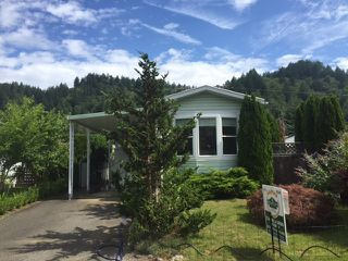 "Main Photo: 66 46484 CHILLIWACK LAKE Road in Sardis: Chilliwack River Valley Manufactured Home for sale in ""Chilliwack River Estates"" : MLS®# R2089655"