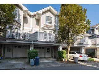 "Photo 20: 6 22000 SHARPE Avenue in Richmond: Hamilton RI Townhouse for sale in ""RICHMOND MEWS"" : MLS®# R2094428"