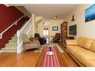 "Photo 6: 6 22000 SHARPE Avenue in Richmond: Hamilton RI Townhouse for sale in ""RICHMOND MEWS"" : MLS®# R2094428"