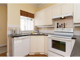 "Photo 9: 6 22000 SHARPE Avenue in Richmond: Hamilton RI Townhouse for sale in ""RICHMOND MEWS"" : MLS®# R2094428"